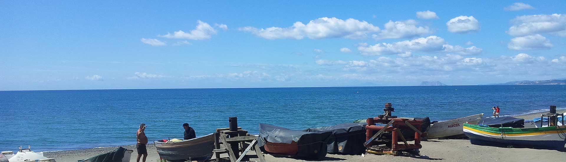 Estepona Costa del Sol