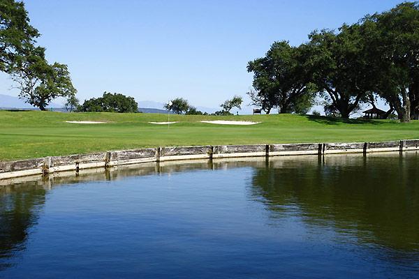 Torneo de golf el 2 de Agosto en San Roque Old