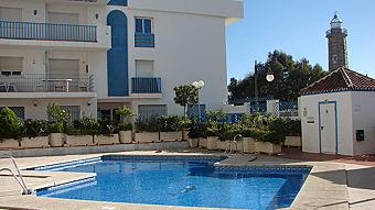 appartement estepona el faro location andalousie 3 chambres plages et golfs proximit. Black Bedroom Furniture Sets. Home Design Ideas
