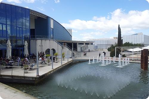 Parc des sciences de Grenade