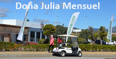 Doña Julia Golf