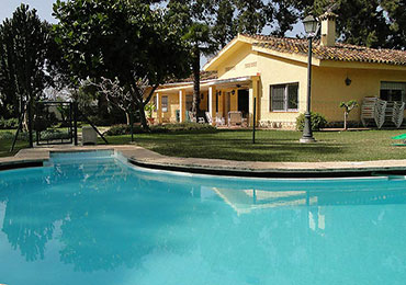 Locations villas Costa del Sol